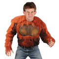 Hairy Primate Shirt Adult
