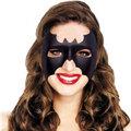 Phantom Bat Domino Mask Adult