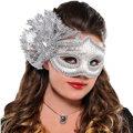 Platinum Parisian Mask