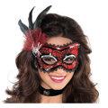 Spider Web Mask