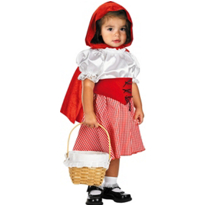Little Red Riding Hood Costume Baby