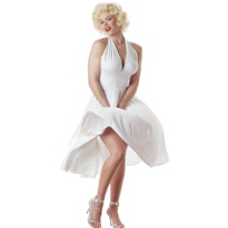 Marilyn Monroe Costume Adult